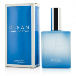 Clean Cool Cotton Eau De Parfum Spray