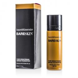 BareSkin Pure Brightening Serum Foundation SPF 20