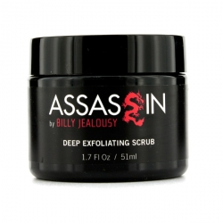 Assassin Deep Exfoliating Scrub