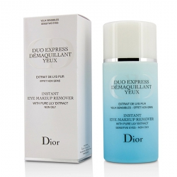 Instant Eye Makeup Remover (Duo Express) (Without Cellophane)