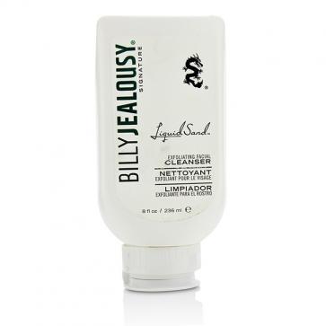 Signature Liquid Sand Exfoliating Facial Cleanser