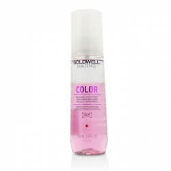 Dual Senses Color Brilliance Serum Spray (Luminosity For Fine to Normal Hair)