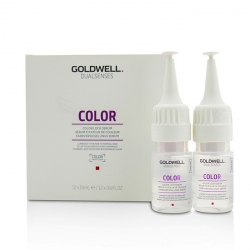 Dual Senses Color Color Lock Serum (Luminosity For Fine to Normal Hair)