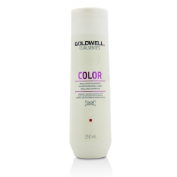 Dual Senses Color Brilliance Shampoo (Luminosity For Fine to Normal Hair)