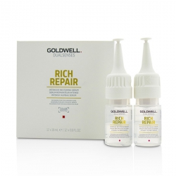 Dual Senses Rich Repair Intensive Restoring Serum (Regeneration For Damaged Hair)