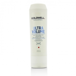 Dual Senses Ultra Volume Bodifying Conditioner (Volume For Fine Hair)