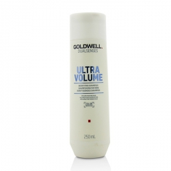Dual Senses Ultra Volume Bodifying Shampoo (Volume For Fine Hair)
