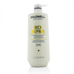 Dual Senses Rich Repair Restoring Conditioner (Regeneration For Damaged Hair)