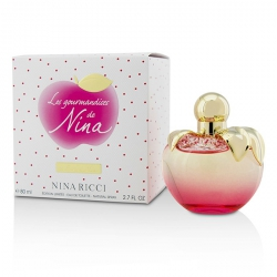 Les Gourmandises De Nina Eau De Toilette Spray (Limited Edition)