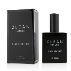 Black Leather Eau De Toilette Spray