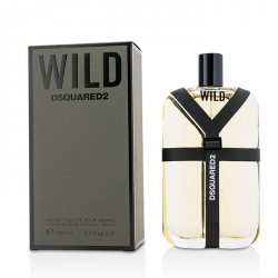 Wild Eau De Toilette Spray