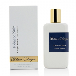 Tobacco Nuit Cologne Absolue Spray