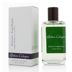 Jasmin Angelique Cologne Absolue Spray
