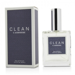 Clean Cashmere Eau De Parfum Spray