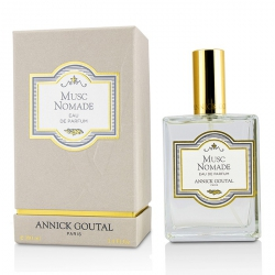Musc Nomade Eau De Parfum Spray (New Packaging)