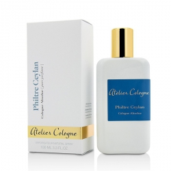 Philtre Ceylan Cologne Absolue Spray