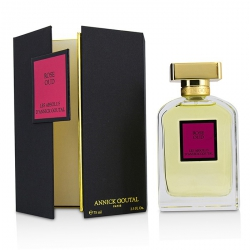 Rose Oud Eau De Parfum Spray