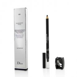 Diorshow Khol Pencil Waterproof With Sharpener