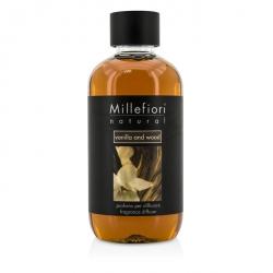 Natural Fragrance Diffuser Refill - Vanilla & Wood