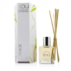 Aromacology Diffuser Reeds - Peace (Rose & Ylang Ylang - 9 months supply)