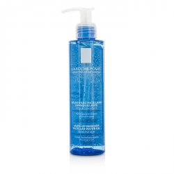 Physiological Make-Up Remover Micellar Water Gel - For Sensitive Skin