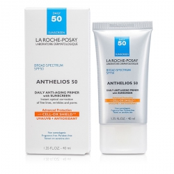 Anthelios 50 Daily Anti-Aging Primer With Suncreen