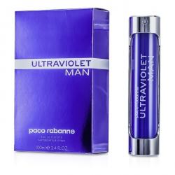 Ultraviolet Eau De Toilette Spray