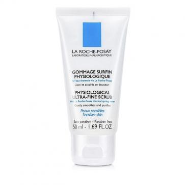 Physiological Ultra-Fine Scrub (Sensitive Skin)