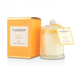 Triple Scented Candle - Venice (Peach Bellini)