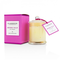 Triple Scented Candle - Beverly Hills (Pink Lemonade)