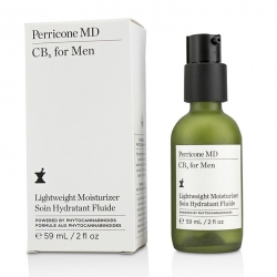 CBx For Men Lightweight Moisturizer