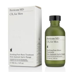 CBx For Men Soothing Post-Shave Treatment