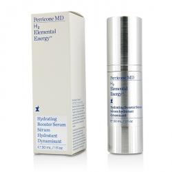 H2 Elemental Energy Hydrating Booster Serum