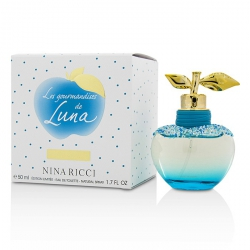 Les Gourmandises De Luna Eau De Toilette Spray (Limited Edition)