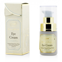 Eye Cream - Ocean Secrets