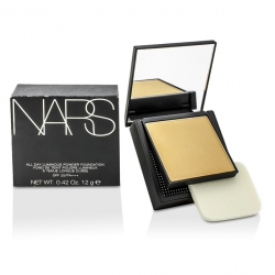 All Day Luminous Powder Foundation SPF25
