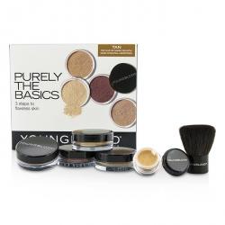 Purely The Basics Kit