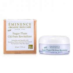 Sugar Plum Oil Free Revitalizer (Normal to Oily Skin)