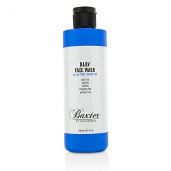 Daily Face Wash (Sulfate-Free) (Packaging Slightly Damaged)