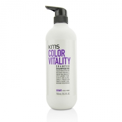 Color Vitality Shampoo (Color Protection and Restored Radiance)