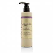 Rhassoul Clay Active Living Haircare Enriching Conditioner (For Overworked & Over-washed Hair)