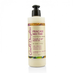 Pracaxi Nectar 'Wash-n-Go' Leave-In (For Waves & Coils)