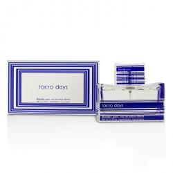 Tokyo Days Eau De Parfum Spray