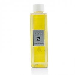 Zona Fragrance Diffuser Refill - Amber & Incense