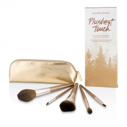 Plushest Touch 5 Piece Brush Collection