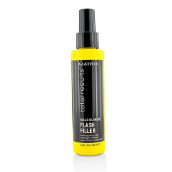 Total Results Hello Blondie Flash Filler (Fortifying Shine Mist)