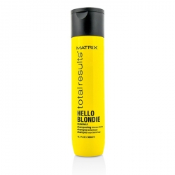 Total Results Hello Blondie Chamomile Shampoo (For Brillance)