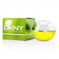 Be Delicious Crystallized Eau De Parfum Spray