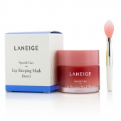Lip Sleeping Mask - Berry (Limited Edition)