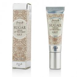 Sugar Cream Lip Treatment - Gilt